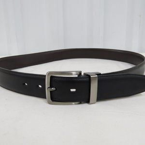 Dockers Men's 1 3/8 in. Leather Belt